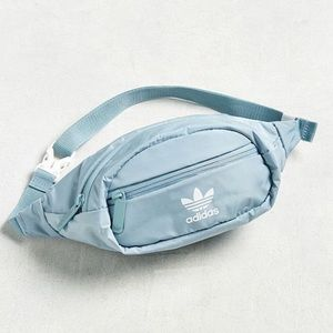 🆕 adidas National Waist Pack Ash Grey ( unisex )